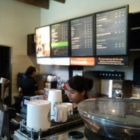 Photo taken at Starbucks by Miguel Angel H. on 6/14/2013