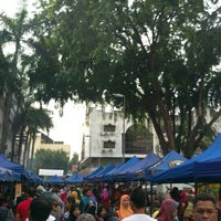 Photo taken at Bazar Ramadhan Setiawangsa by Imran S. on 6/12/2016