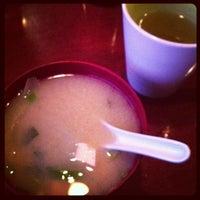 Photo taken at Jai Yen by Randal C. on 10/30/2012