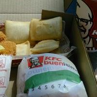 Photo taken at KFC - Kentucky Fried Chicken by ALEJANDRO B. on 10/31/2015