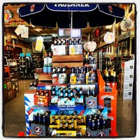 Photo taken at Lone Star Beverages by Tariq A. on 9/1/2013