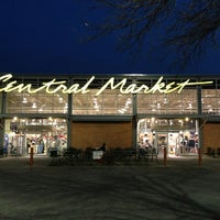 Photo taken at Central Market by David C. on 2/27/2013