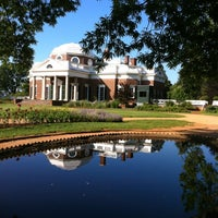 Photo taken at Monticello by Amanda G. on 7/3/2013