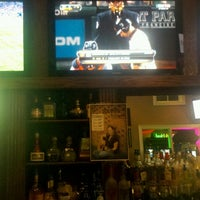 Photo taken at Cogan's Deli & Sports Pub by Mallory V. on 10/26/2012