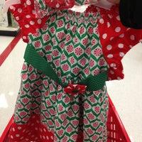 Photo taken at Target by Marissa K. on 12/19/2013