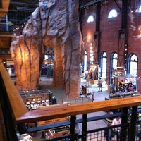 Photo taken at REI by Steve O. on 10/20/2012