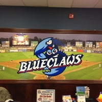 Photo taken at FirstEnergy Park by Eric K. on 1/25/2013