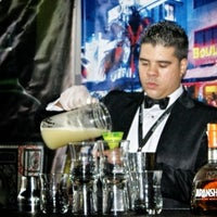 Photo taken at Be Club by Ron Diplomatico on 12/5/2012