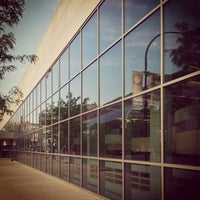 Photo taken at Akron-Summit County Public Library: Main Branch by Michael D. on 5/18/2013
