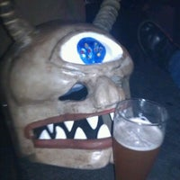 Photo taken at Neo Nightclub by Mad Tinker T. on 10/28/2012