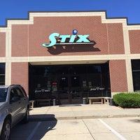 Photo taken at Stix by Rich H. on 9/15/2014