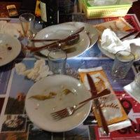 Foto scattata a Osteria Dal Nonno da Francesco V. il 5/25/2014