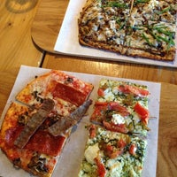 Photo taken at Jules Thin Crust by Andy C. on 8/23/2014