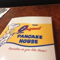 Photo taken at The Original Pancake House by Robert S. on 10/25/2012