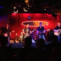 Photo taken at The Continental Club by Kristoffer L. on 5/2/2013
