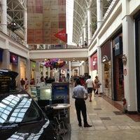 Photo taken at Minas Shopping by Richard K. on 4/20/2013