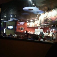 Photo taken at HuHot Mongolian Grill by Alyssa H. on 11/11/2012