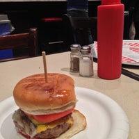 Photo taken at goodburger by Alexander O. on 5/5/2013