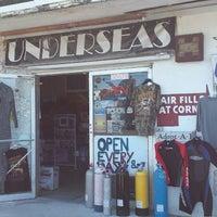 Photo taken at Underseas by @SoFLBrgOverload on 11/9/2013