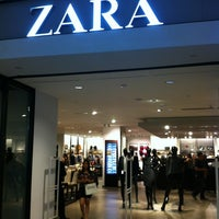 Photo taken at Zara by Gernot W. on 11/25/2012