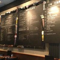Photo taken at Westbury Bar & Restaurant by Melissa C. on 5/1/2013