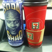 Photo taken at 7-Eleven by Lucille Z. on 7/14/2013