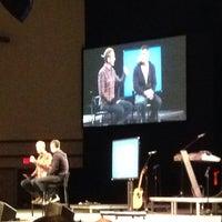 Photo taken at Southeast Christian Church by AJ B. on 2/27/2014