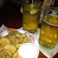 Photo taken at Hooters by Angie W. on 5/4/2013