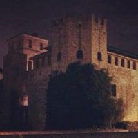 Photo taken at Castello di Valbona by Ⓢⓣⓔⓕⓐⓝⓘⓐ☠ Ⓐ. on 10/31/2012