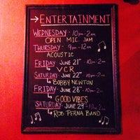 Photo taken at The Social Lounge by Jennifer B. on 6/22/2013