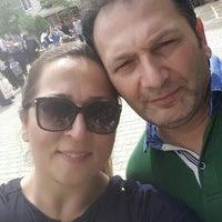 Photo taken at Ünsal İlköğretim Okulu by TC Hatice Ç. on 4/23/2016