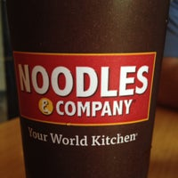 Photo taken at Noodles & Company by Heather H. on 12/27/2015
