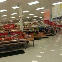 Photo taken at Target by Ann E. on 4/13/2013