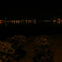 Photo taken at Kranji Reservoir Park by Azri D. on 8/31/2013