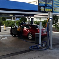 Photo taken at Prestige Car Wash by Kevin  I. on 1/6/2013