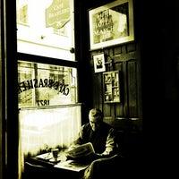 Photo taken at Café Brasilero by Juan C. on 5/2/2013