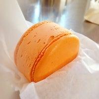 Photo taken at Milk by Grace C. on 11/4/2012