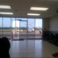 Photo taken at A.N.R. Robinson International Airport (TAB) by Don H. on 6/24/2013