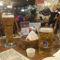 Photo taken at Bavarian Grill by Neha K. on 10/23/2016