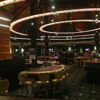 Photo taken at Holland Casino by Mark M. on 1/24/2013