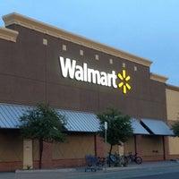 Photo taken at Walmart Supercenter by Sham K. on 7/26/2013