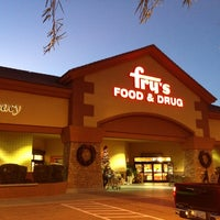 Photo taken at Fry's Food Store by Sham K. on 12/25/2012