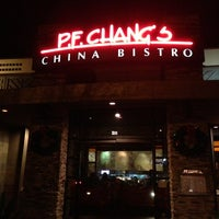 Photo taken at P.F. Chang's by Sham K. on 1/1/2013