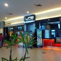 Photo taken at LFS Cinemas by Seto Khir on 12/4/2012