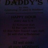 Photo taken at Daddy's by Matt K. on 10/4/2012