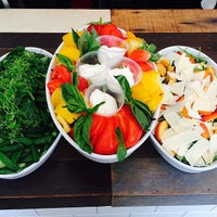 Photo taken at Foodink Catering and Grocerie by foodink c. on 5/14/2014