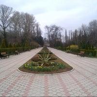 Parcul Dendrariu
