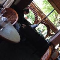 Photo taken at La Brioche True Food by David H. on 5/31/2015
