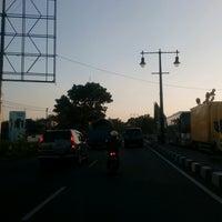 Photo taken at Jl. Raya Solo - Yogya by 'ekabees' COWMANIA E. on 8/19/2016