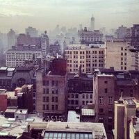 Photo taken at Union Square Ventures by jonathan s. on 1/30/2013